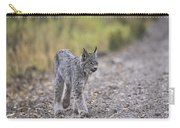 Rocky Mountain Lynx Carry-all Pouch