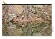 Rocky Mountain Reflections Carry-all Pouch
