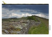 Roman Wall Country Carry-all Pouch