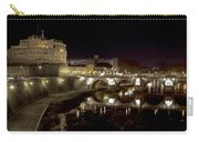 Rome Ponte San Angelo Carry-all Pouch