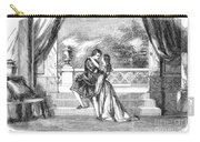 Romeo & Juliet Carry-all Pouch