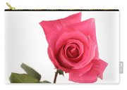 Rose Blooming Carry-all Pouch