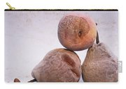 Rotten Pears And Apple. Carry-all Pouch