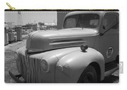 Route 66 Truck And Gas Station Carry-all Pouch