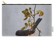 Rufous-sided Towhee Carry-all Pouch