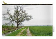 Rural Trees Vii Carry-all Pouch