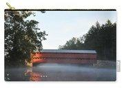 Sachs Covered Bridge  Near Gettysburg Carry-all Pouch