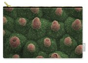 Sacred Lotus Leaf, Sem Carry-all Pouch