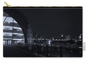 Sage Gateshead At Night Carry-all Pouch