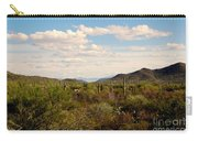Saguaro National Park Az Carry-all Pouch