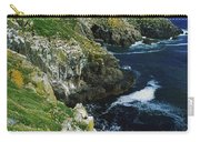 Saltee Islands, Co Wexford, Ireland Carry-all Pouch
