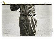 Samuel Crawford (1880-1968) Carry-all Pouch