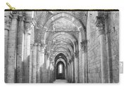 San Galgano Abbey Carry-all Pouch