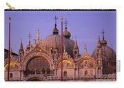 San Marco Carry-all Pouch