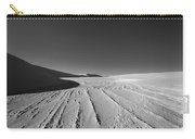Sand Lines Carry-all Pouch