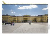 Schonbrunn Palace - Vienna Carry-all Pouch