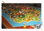 Settlers Of Catan Carry-all Pouch