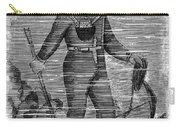 Sevastopol: Diver, 1858 Carry-all Pouch