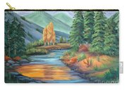 Sierra Creek Carry-all Pouch