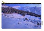 Sierra Nevada National Park Carry-all Pouch