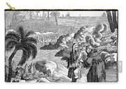 Sieur De La Salle Carry-all Pouch