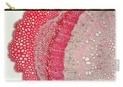 Silver Wattle Stem Carry-all Pouch