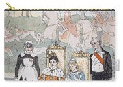 Sing A Song Of Sixpence Carry-all Pouch