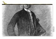 Sir William Pepperell Carry-all Pouch