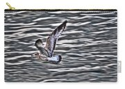 Soaring Gull Carry-all Pouch