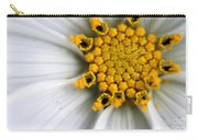 Sonata Cosmos White Carry-all Pouch