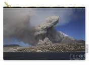 Soufriere Hills Eruption, Montserrat Carry-all Pouch