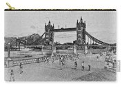 Southbank London Carry-all Pouch