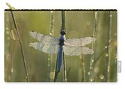 Southern Skimmer Orthetrum Brunneum Carry-all Pouch
