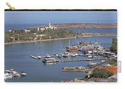 Sozopol Harbour Carry-all Pouch