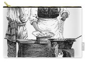 Spaghetti Vendor Carry-all Pouch