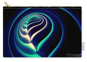 Spiral-2 Carry-all Pouch