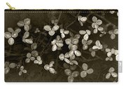 Spring Clover Carry-all Pouch