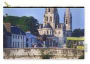 St. Finbarres Cathedral, Cork, Co Cork Carry-all Pouch