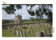 St James Church Graveyard Carry-all Pouch
