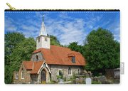 St Laurence Church Cowley Middlesex Carry-all Pouch