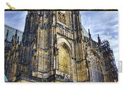 St Vitus Cathedral - Prague Carry-all Pouch