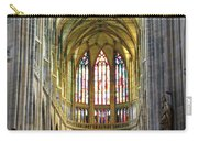 St. Vitus Cathedral Carry-all Pouch