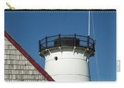 Stage Harbor Lighthouse Carry-all Pouch