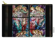 Stained Glass Pc 05 Carry-all Pouch