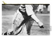 Stan Coveleski (1889-1984) Carry-all Pouch