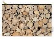 Star Sand Foraminiferans Carry-all Pouch
