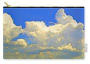 Storm Clouds Rising  Art Carry-all Pouch