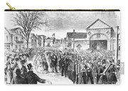 Striking Women, 1860 Carry-all Pouch