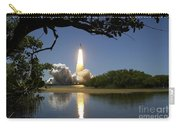 Sts-121 Launch Carry-all Pouch