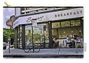 Sugar Breakfast Carry-all Pouch